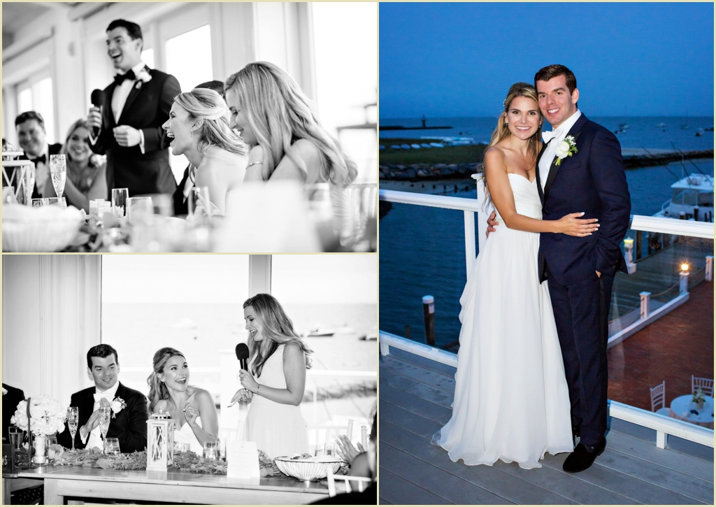 Classic Cape Cod Wedding Photography