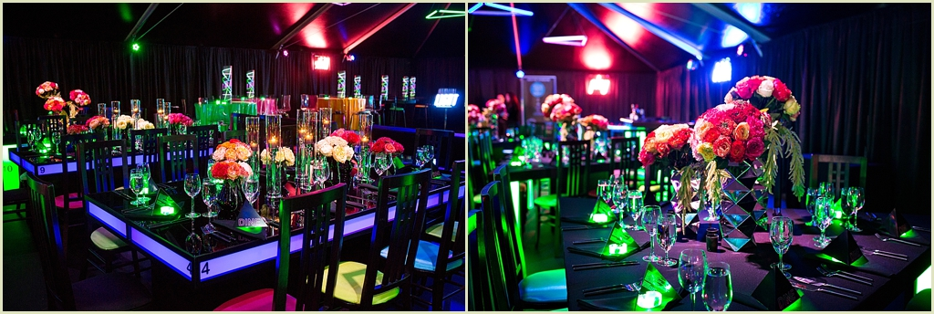 Neon Bat Mitzvah Boston