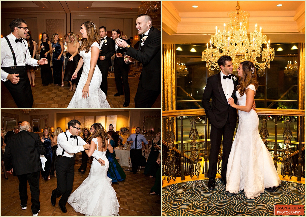 Four Seasons Hotel Boston Wedding