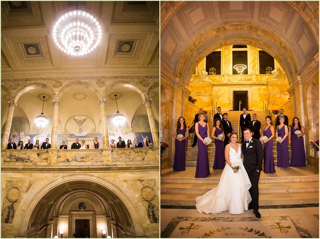 Boston Wedding Venue BPL