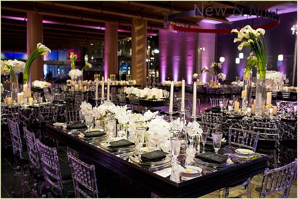 Modern Wedding Boylston Hall Boston