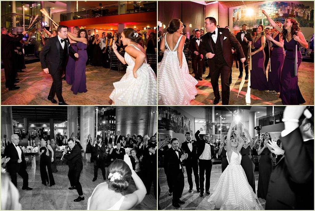 Boylston Hall Boston BPL Wedding