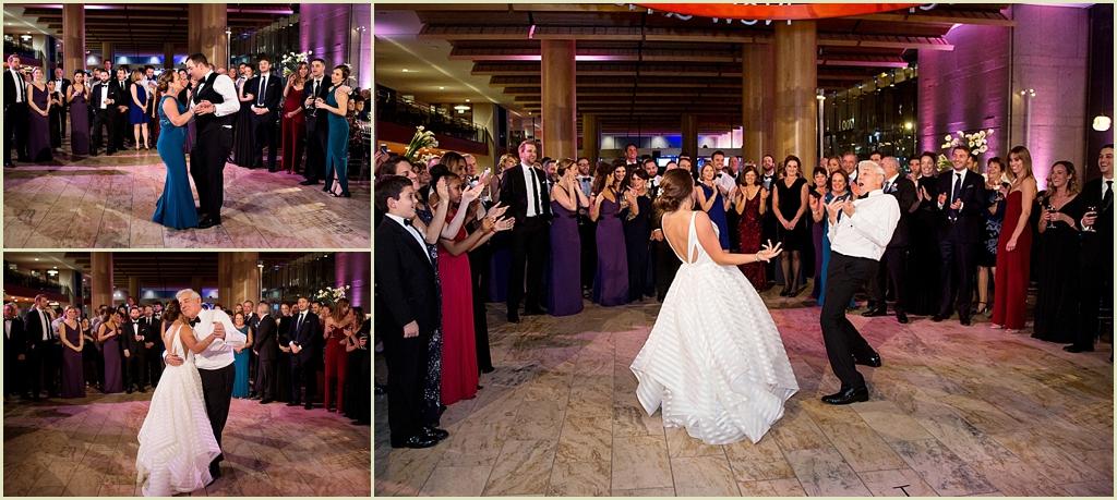Catered Affair BPL Boylston Hall Wedding