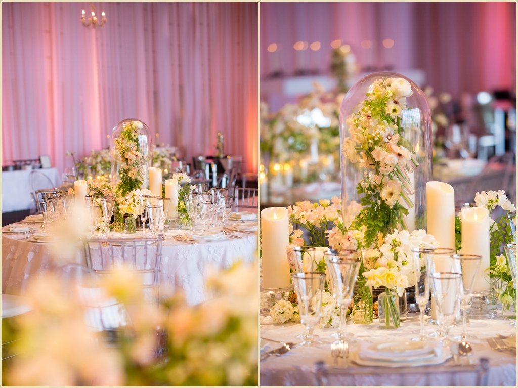 Boston Wedding Flowers Marc Hall Design