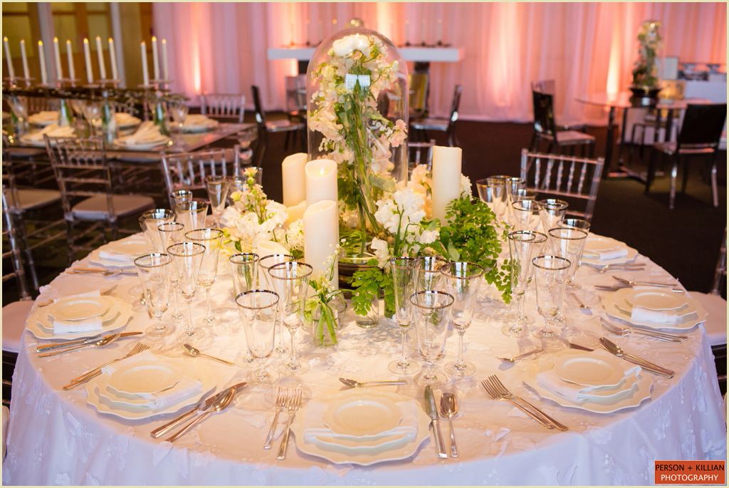 Marc Hall Design Wedding