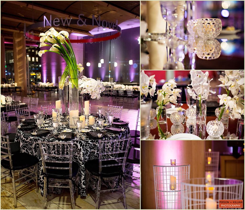 Marc Hall Design Wedding Boston Photography