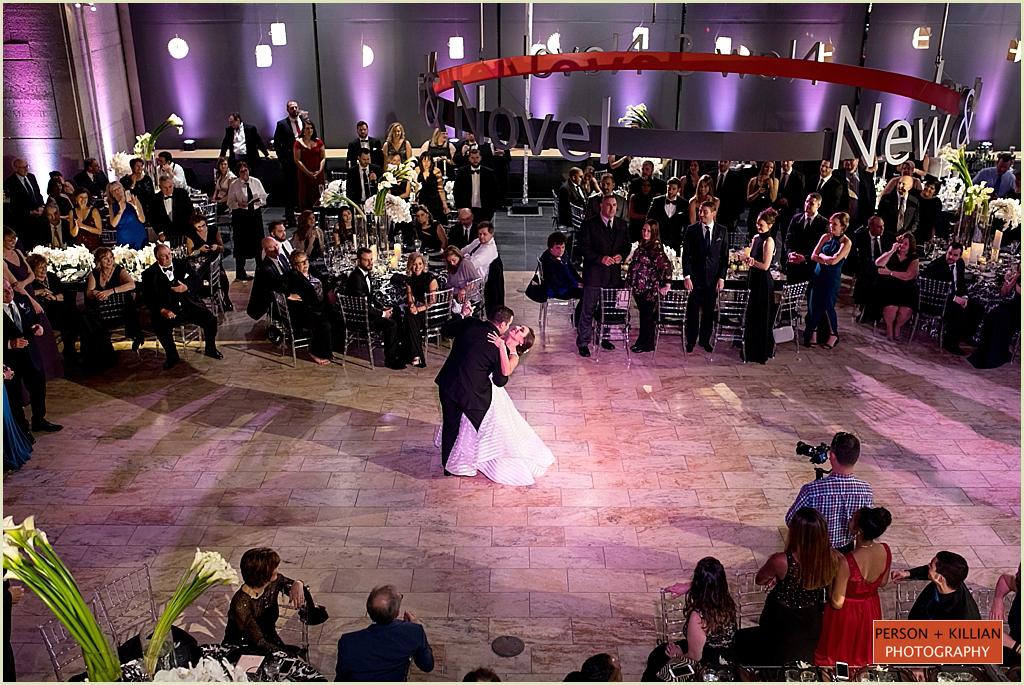 Boston Public Library Wedding Photographers