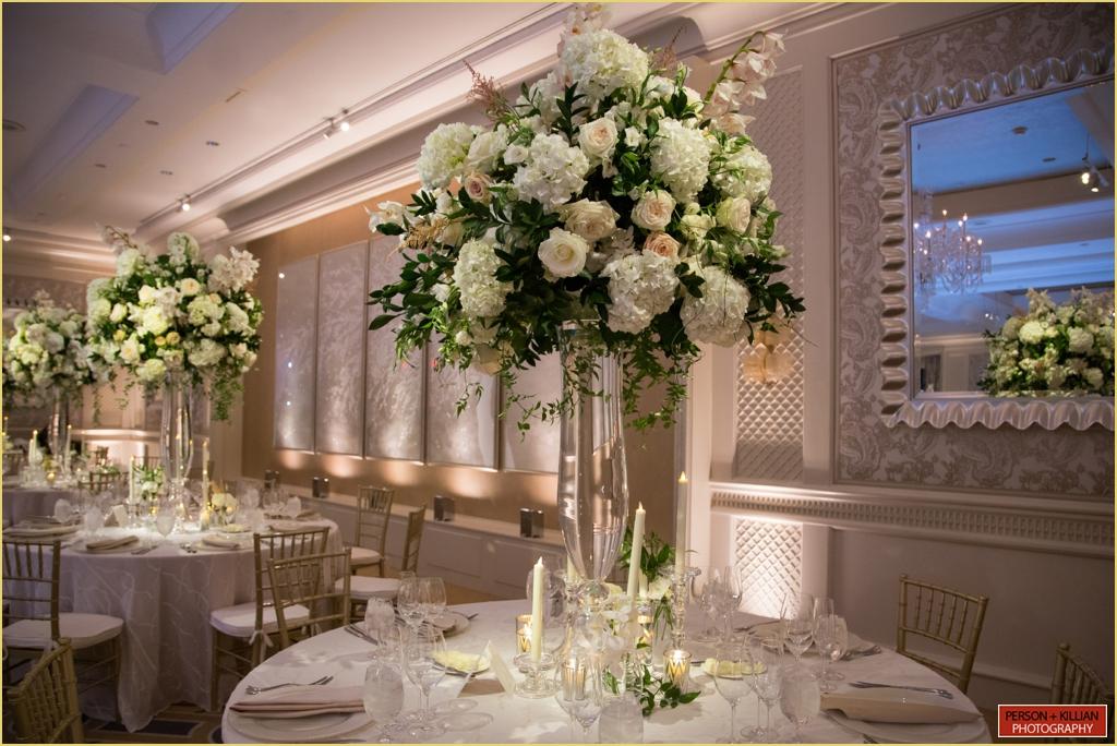Marc Hall Design Boston Wedding