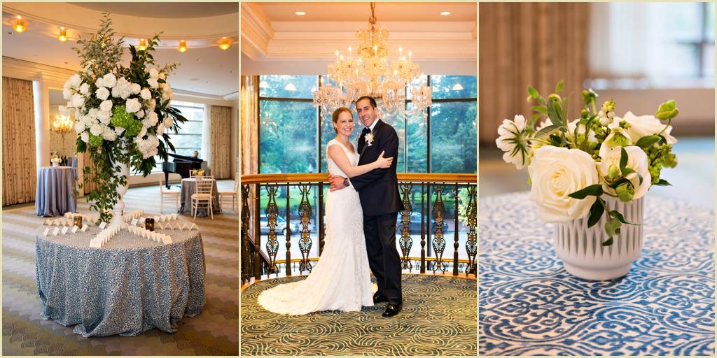 Four Seasons Boston Wedding Photography