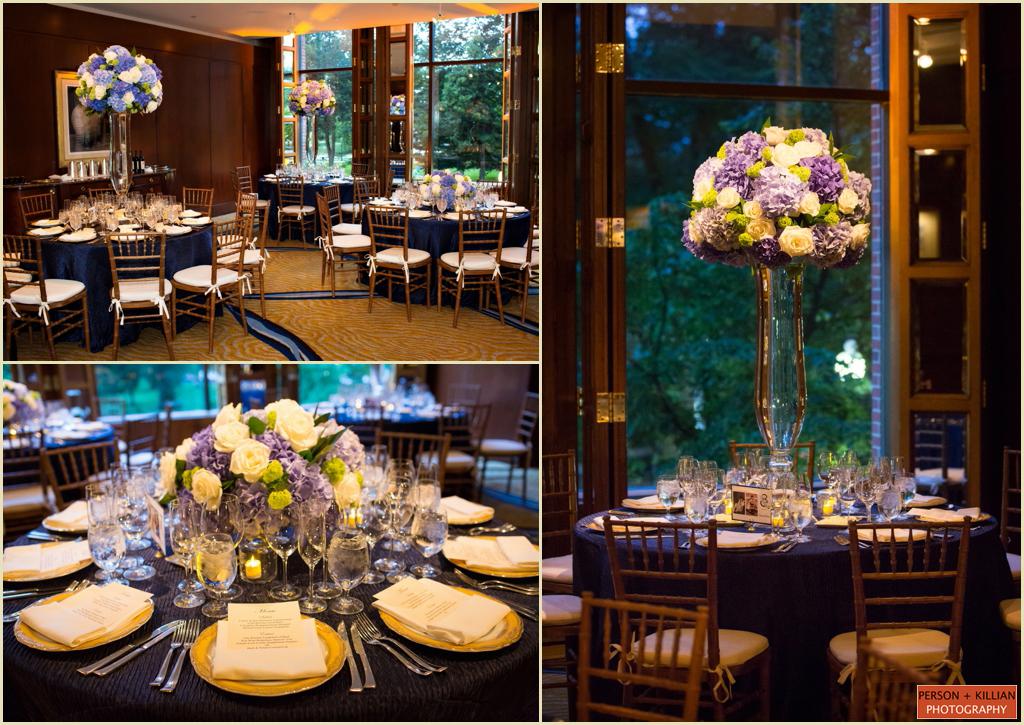 Wedding Design Boston Marc Hall