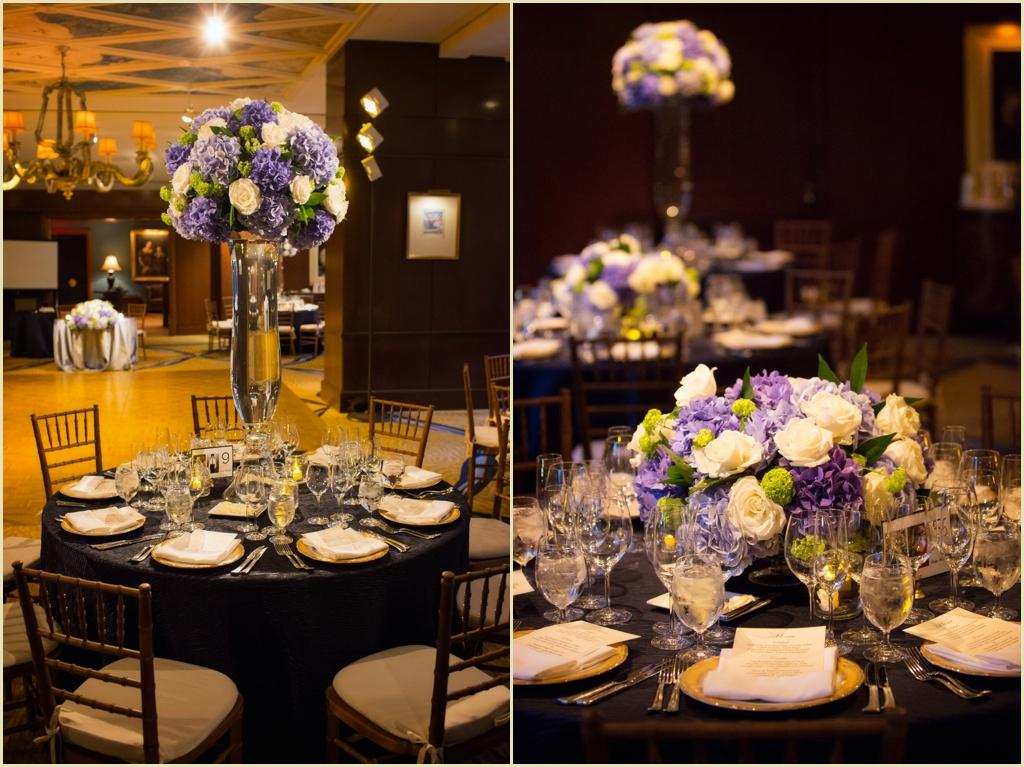 Four Seasons Boston Wedding Marc Hall