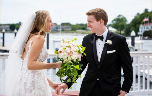 Boston Wedding Photographers