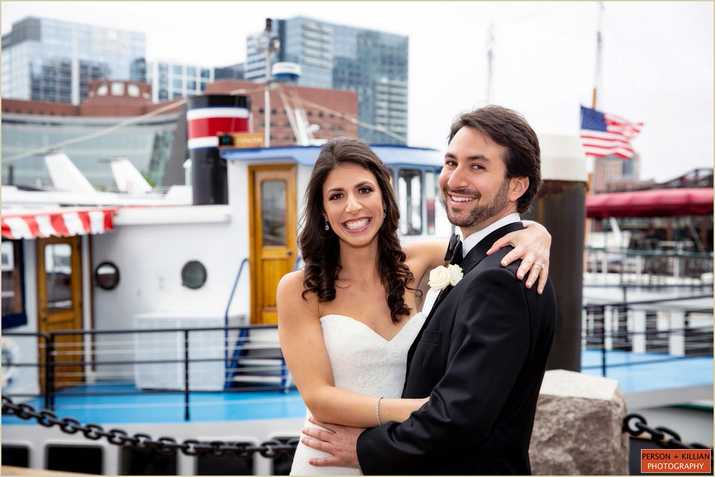Boston Harbor Wedding Venues