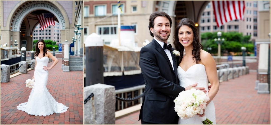 Boston Waterfront Wedding Venues