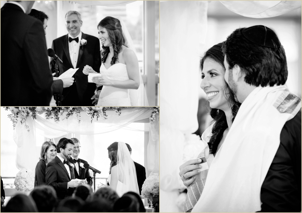 Jewish Wedding Photography Boston