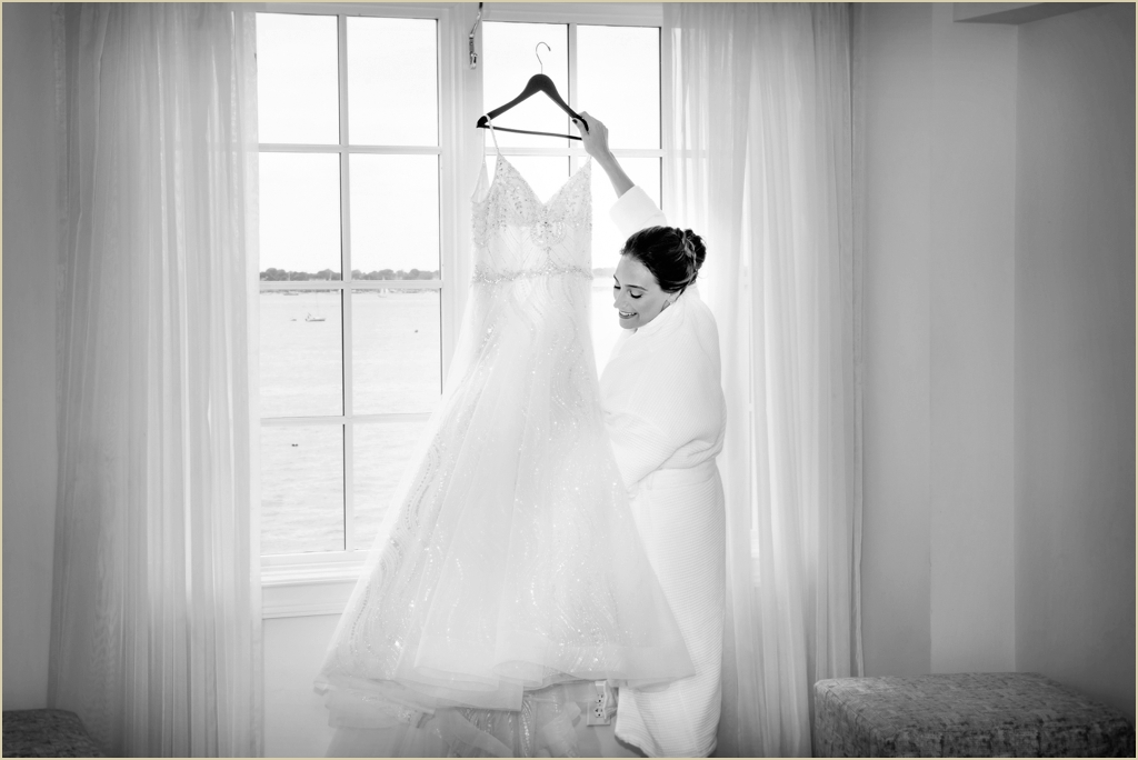 Newport RI Wedding Photographer