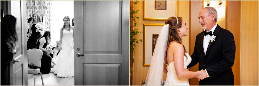 Four Seasons Boston Hotel Wedding