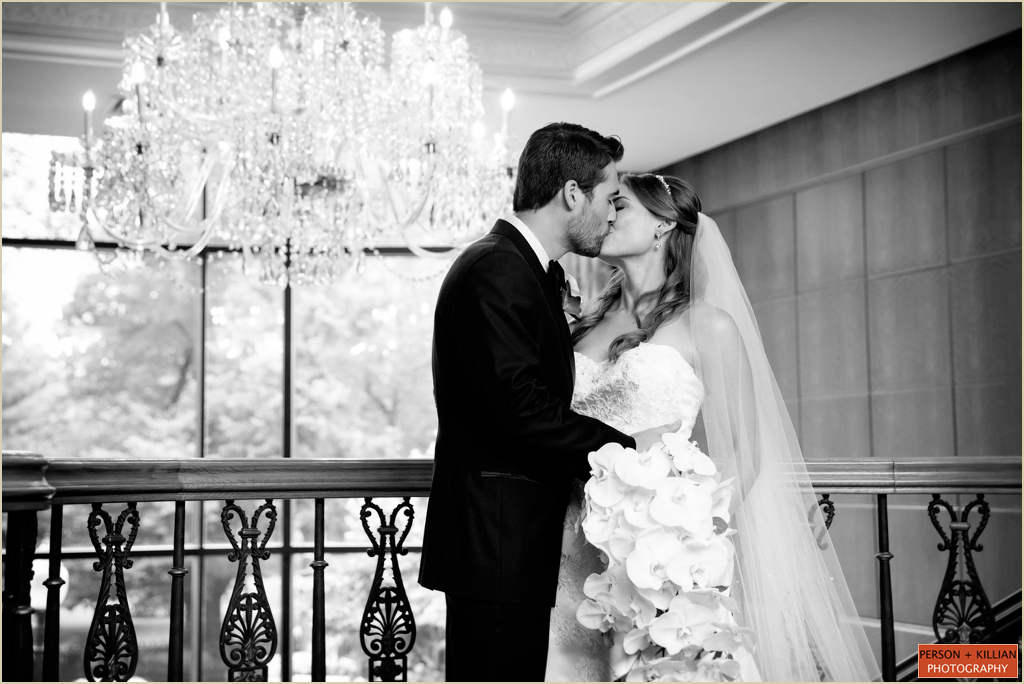 Elegant Wedding Four Seasons Boston