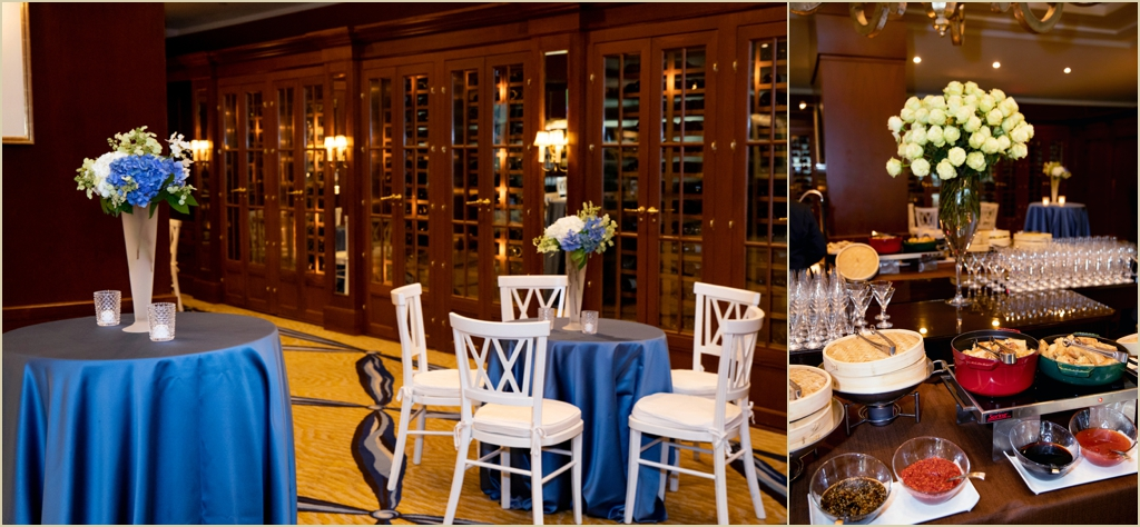 Four Seasons Boston Aujourd Hui Wedding