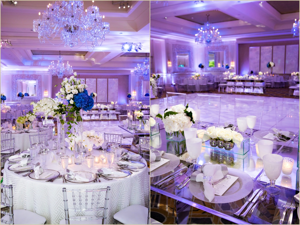 Carol Silverston Wedding Four Seasons Boston