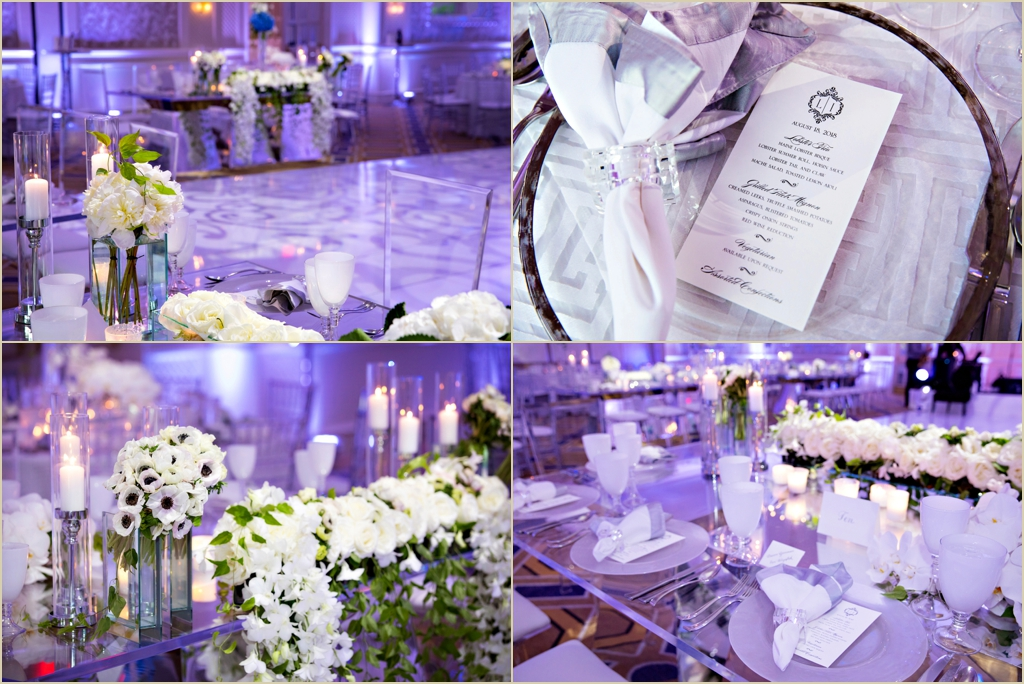 Carol Silverston The Original Touch Boston Wedding