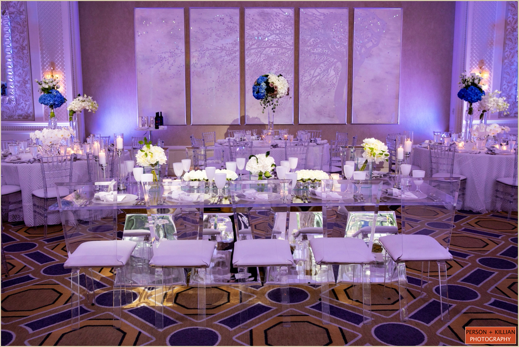 Carol Silverston Boston Wedding Four Seasons