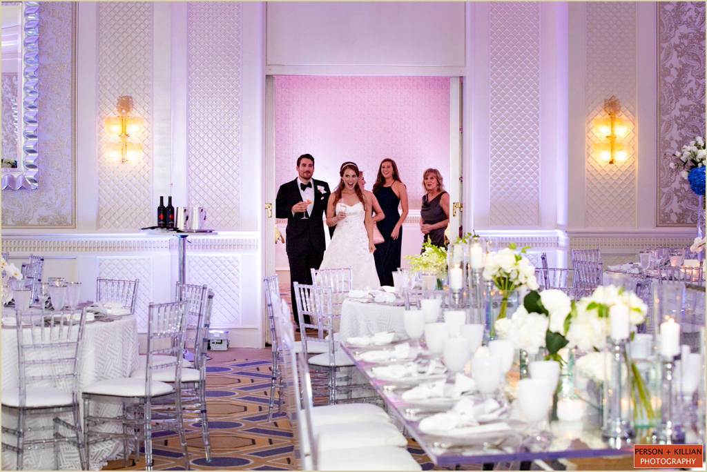 Four Seasons Boston Wedding Carol Silverston