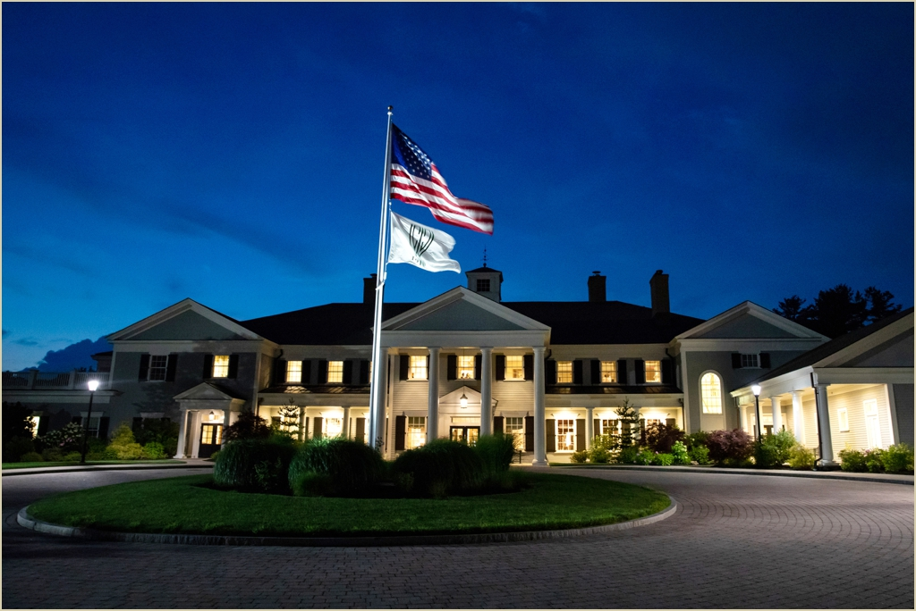 Wellesley Country Club Wedding Venue