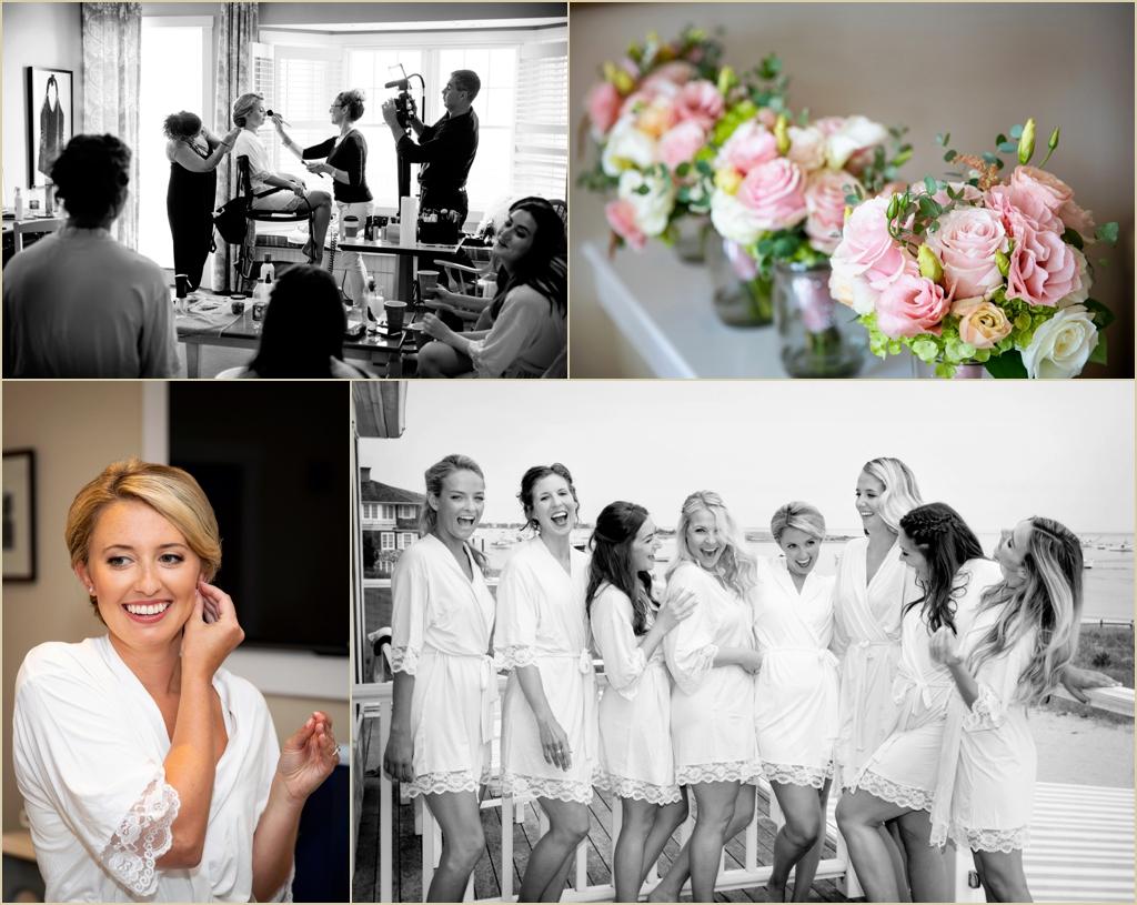 Summer Wedding Photography Cape Cod