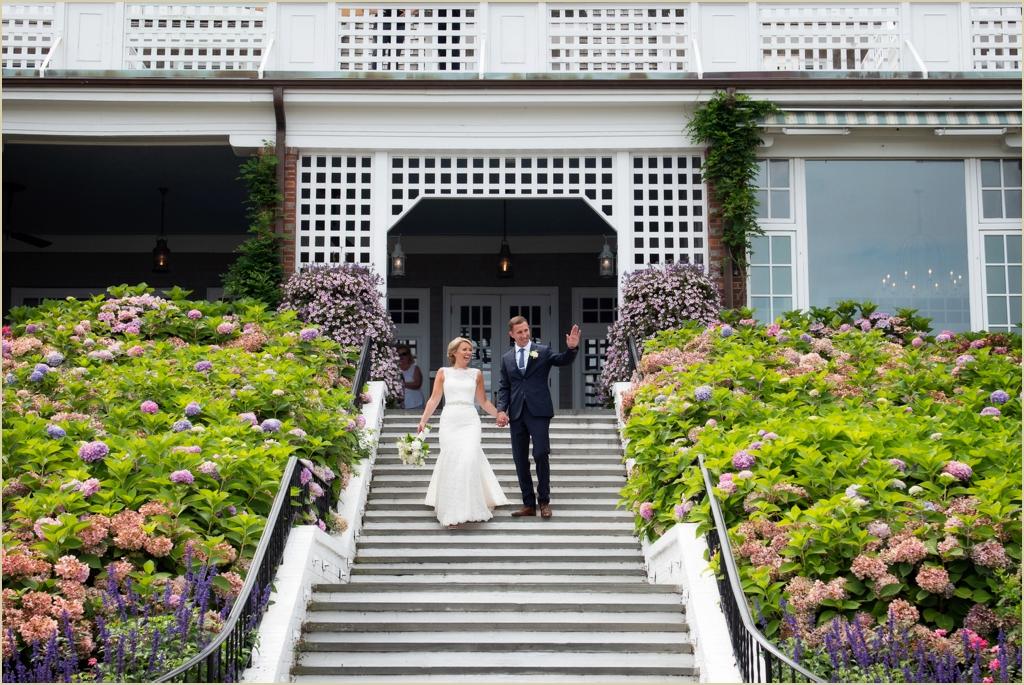 Chatham Bars Inn Cape Cod Wedding Venue