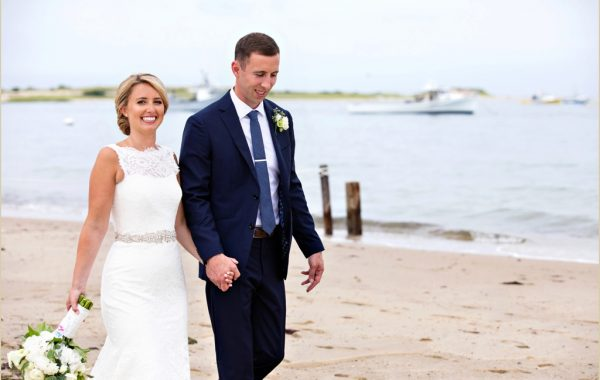 Cape Cod Summer Wedding at the Chatham Bars Inn
