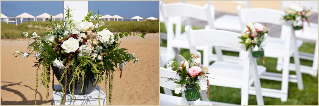 Beach Wedding Venue Chatham Bars Inn