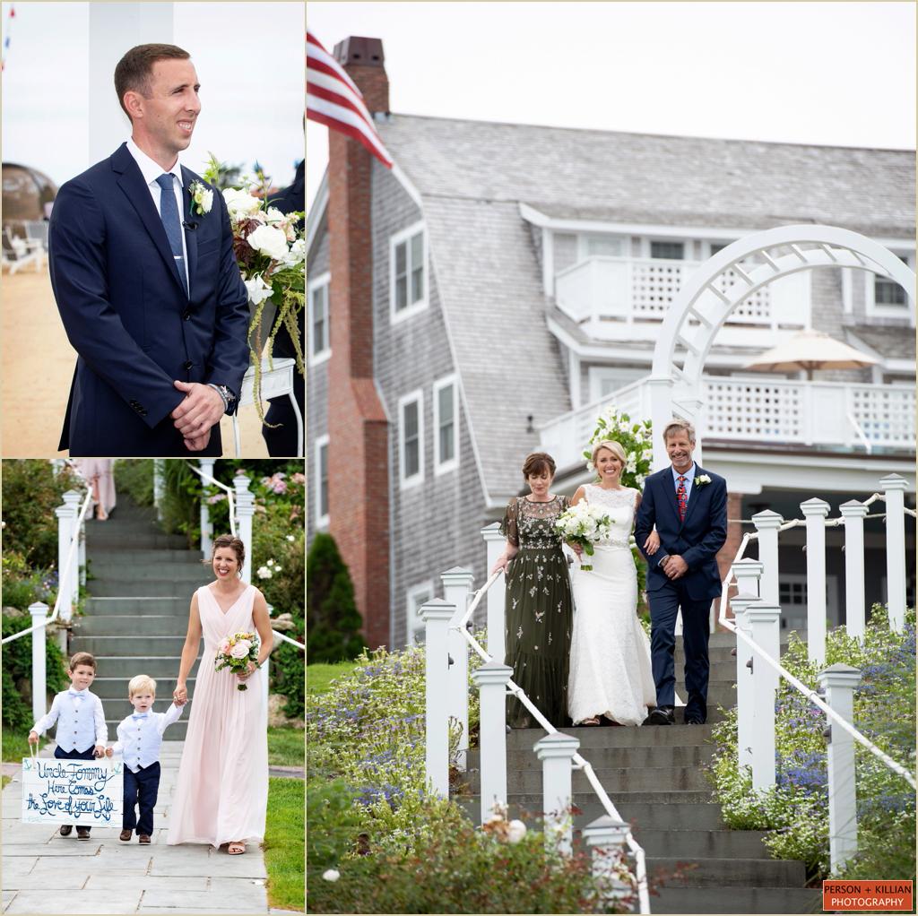 Cape Cod Wedding Venue Chatham Bars Inn