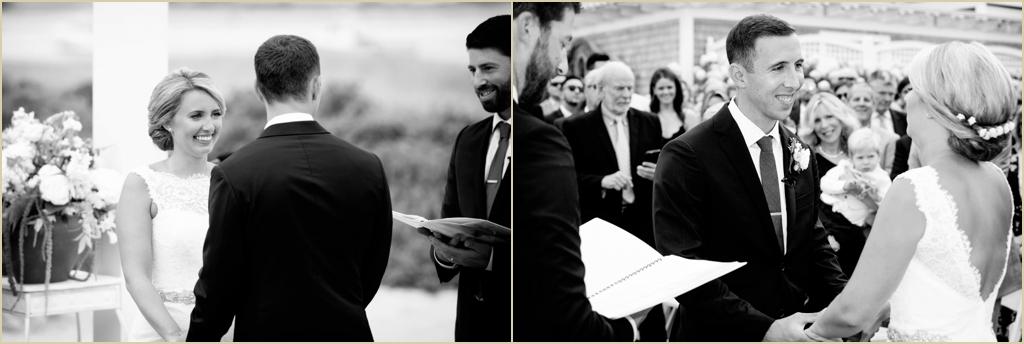 Chatham Bars Inn Wedding Ceremony