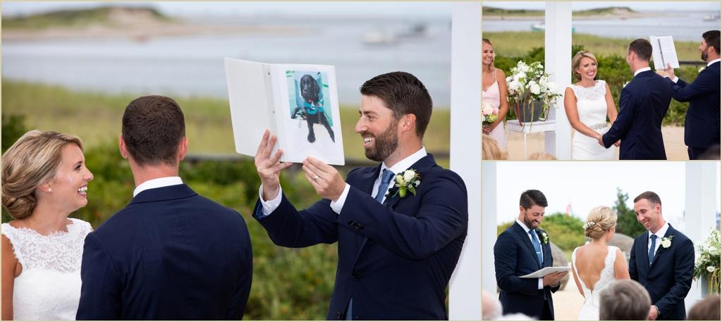 Chatham Bars Inn Wedding Photography