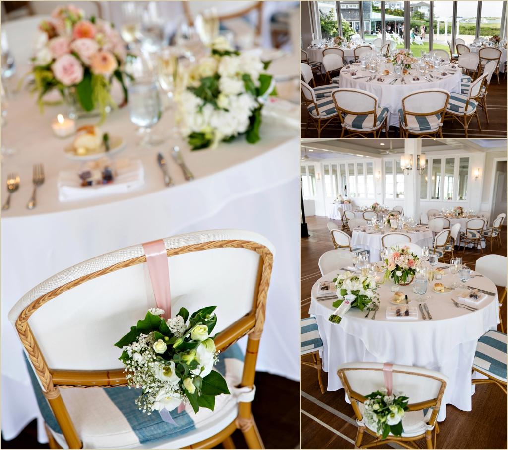 Summer Cape Cod Wedding Chatham Bars Inn