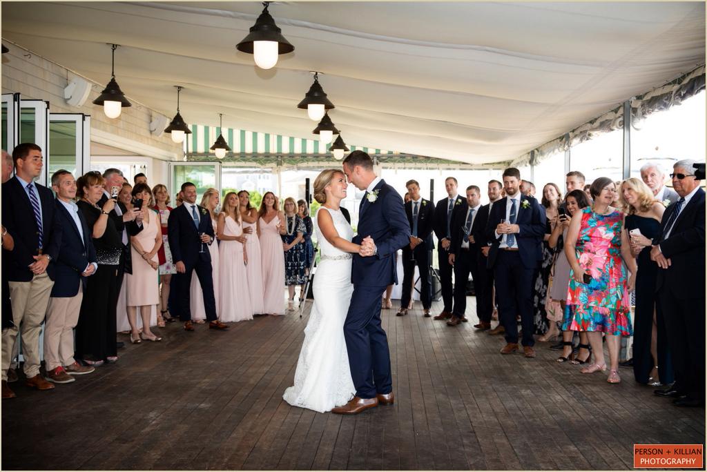 Chatham Bars Inn Wedding Venue