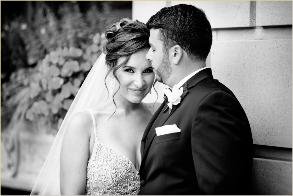 Boston Wedding Photography Fairmont Copley Plaza