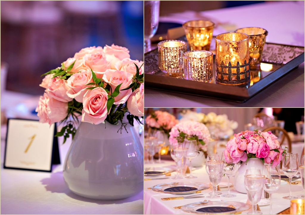 Boston Harbor Hotel Wedding Jodi Raphael Events