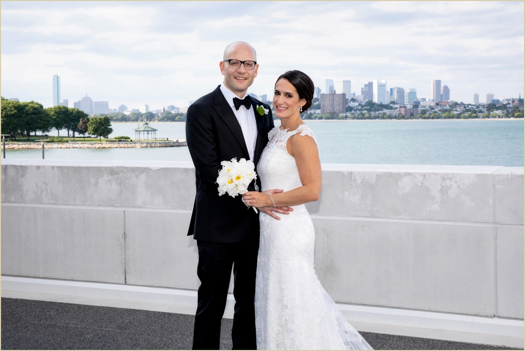 Boston Seaport Wedding Venues