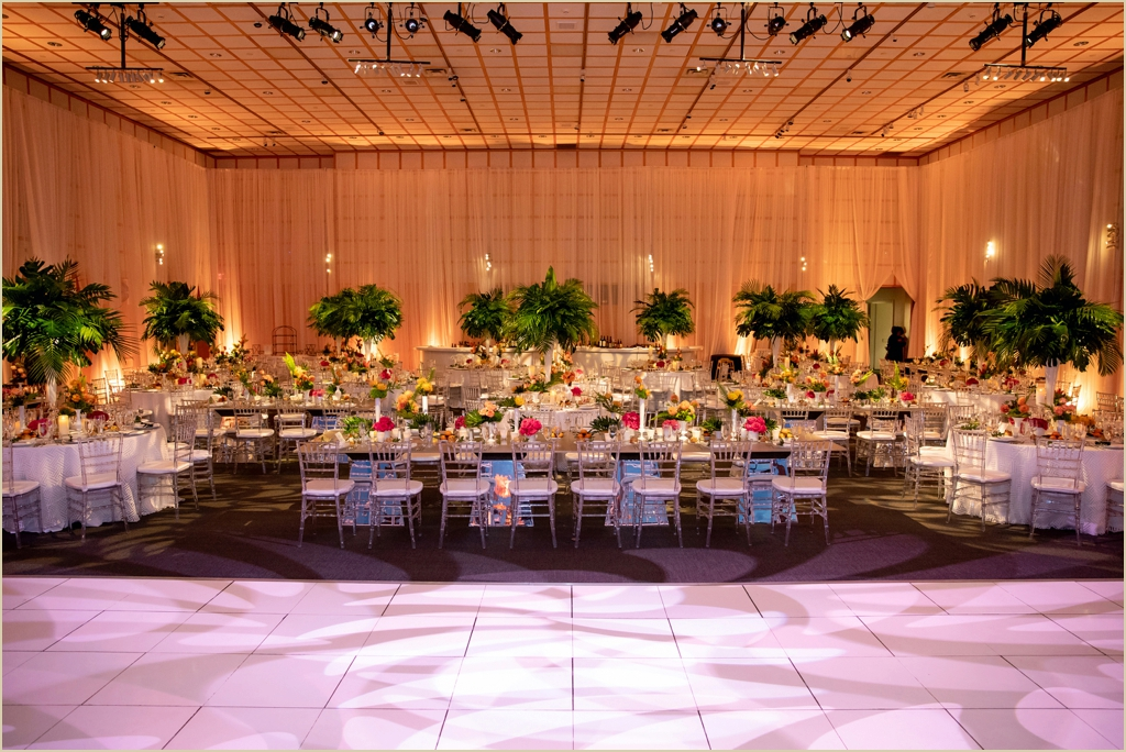 JFK Presidential Library Wedding Janie Haas Events