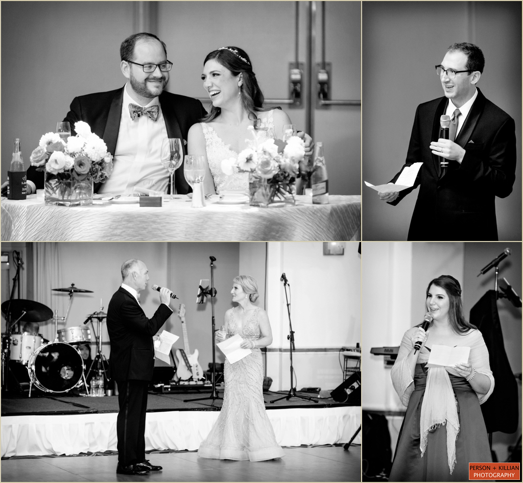 Boston Wedding Photography Boston Park Plaza