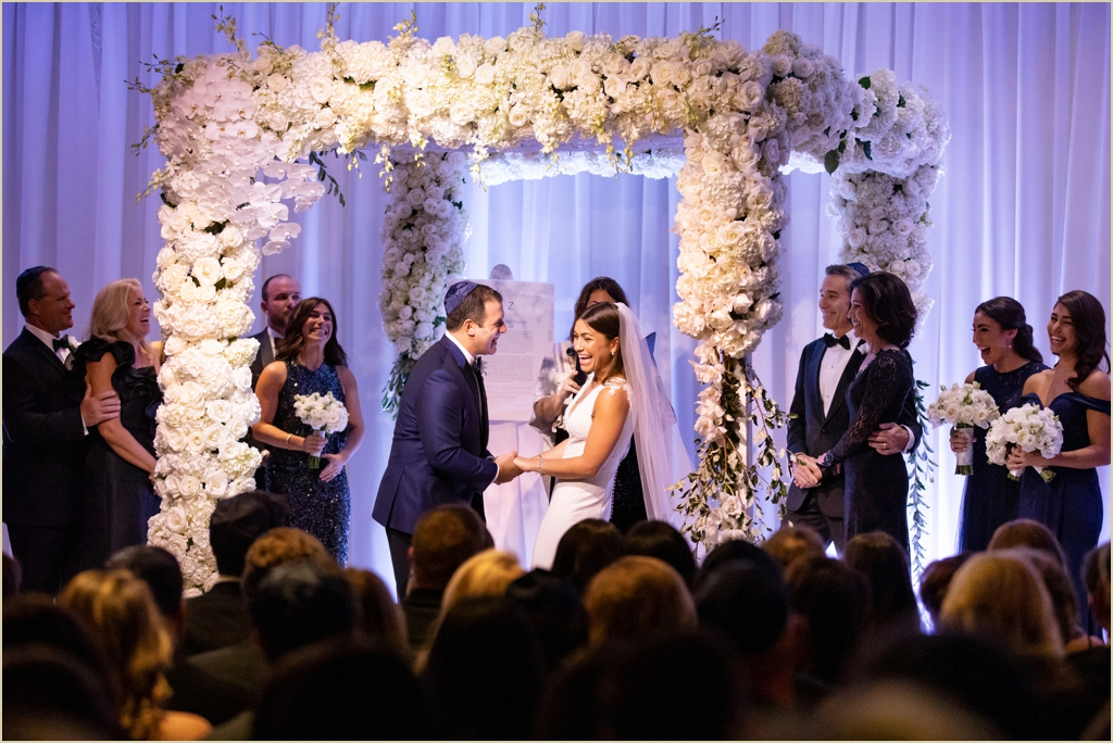 Boston Marriott Long Wharf Jodi Raphael Events Wedding