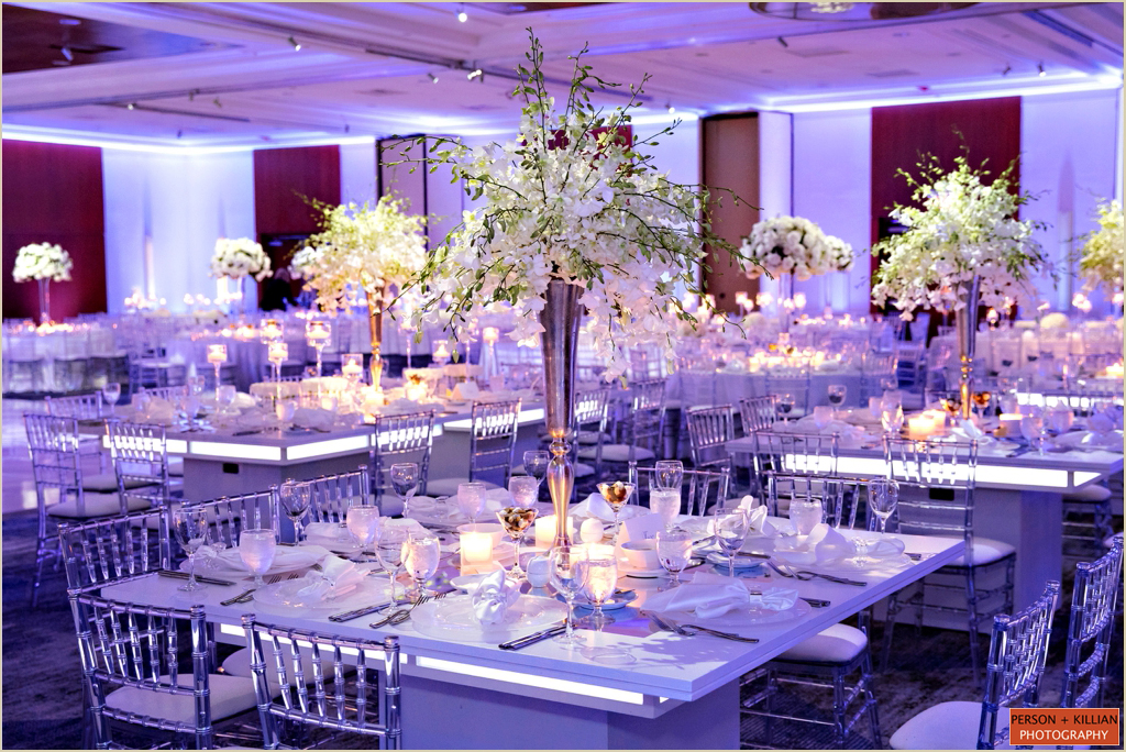 Jodi Raphael Events Boston Marriott Long Wharf Wedding
