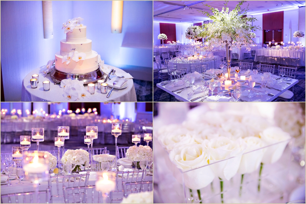 Jodi Raphael Events Carol Silverston Wedding