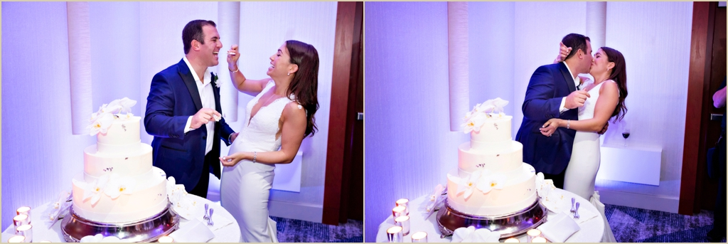 Wedding Photography Boston Marriott Long Wharf