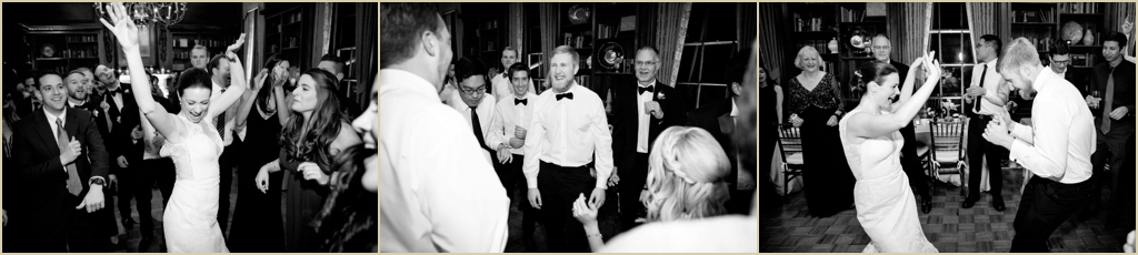 Boston Wedding Photography Hampshire House