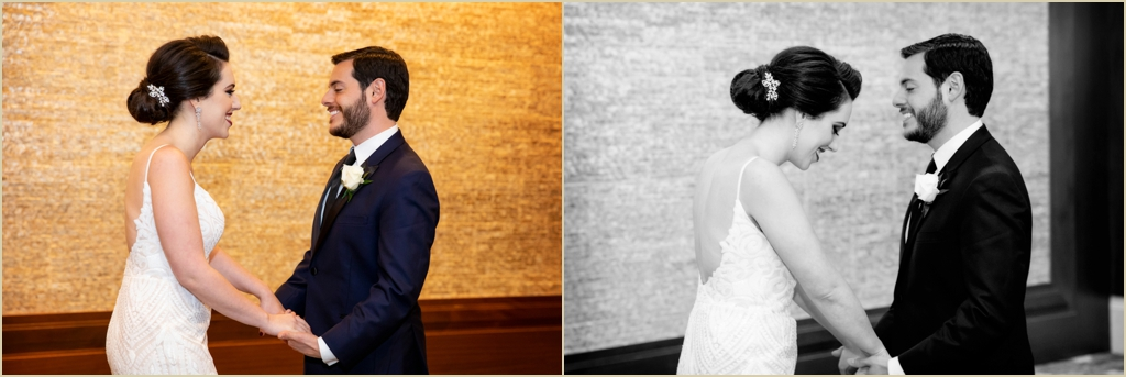 Wedding Photography Ritz-Carlton Boston