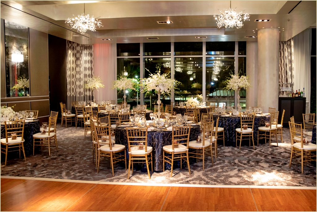 Elegant Boston Wedding Venue Ritz-Carlton Boston