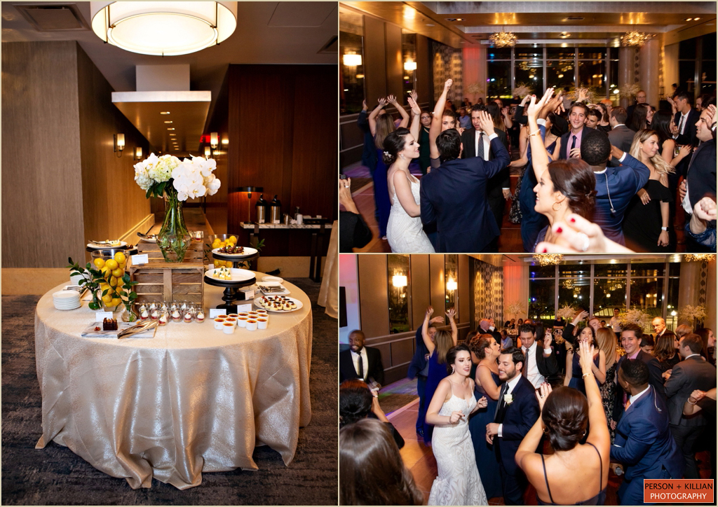 Ballroom Wedding Ritz-Carlton Boston